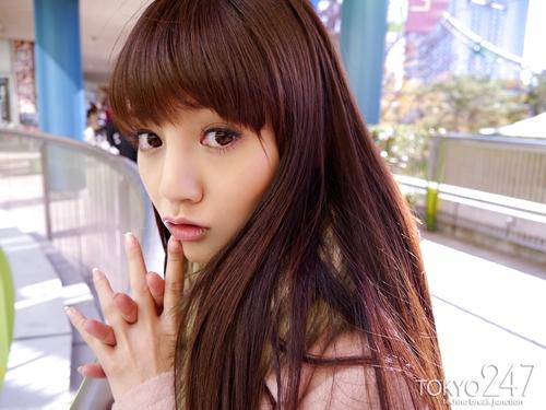 日本AV小惡魔美少女《水菜麗》,謎片百變穿搭讓你噴鼻血!(暗黑郭采潔), 網路正妹美女分享