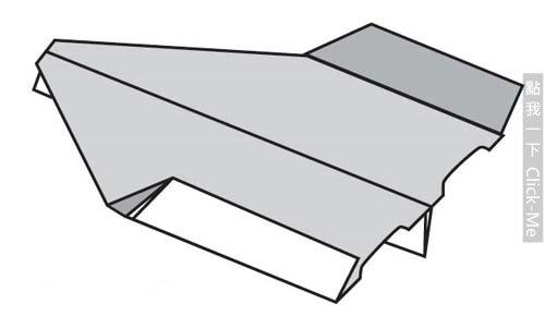 《16种超酷的纸飞机摺法》教你摺出最会飞的一架纸!