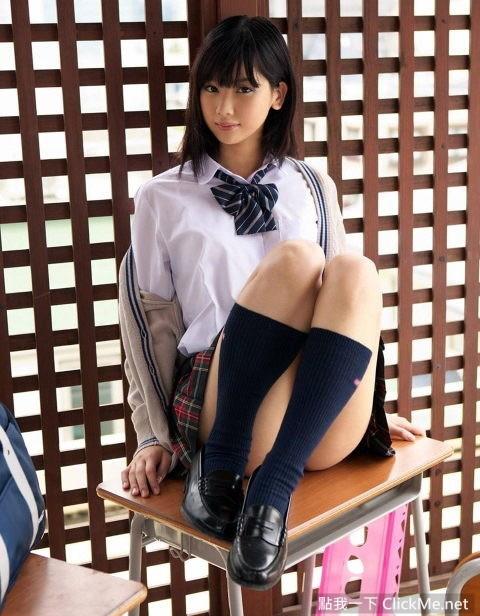 日本女高中生制服演变史