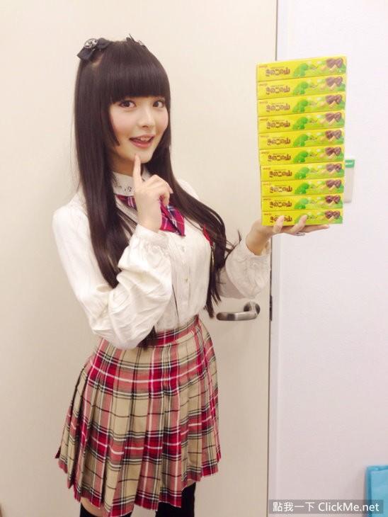 日本最值得期待的美少女声优《上坂堇》