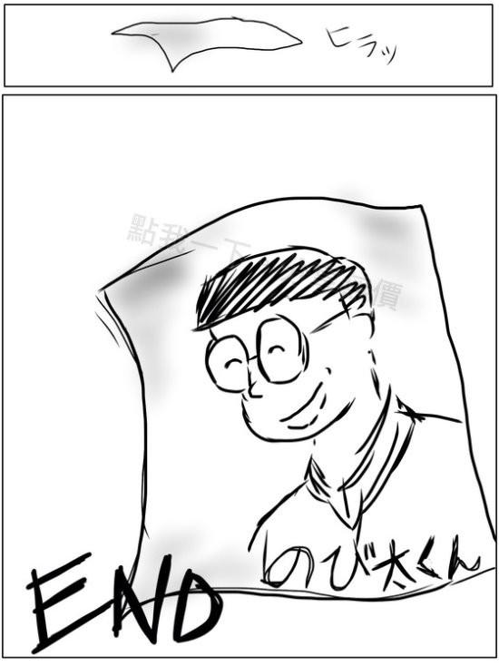 所以说哆拉a梦这个漫画是为了纪念大雄的吗?