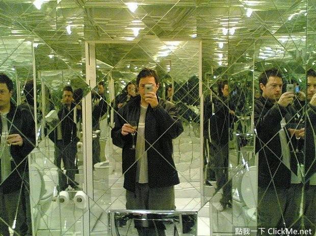什麼廁所讓人愛不釋手?