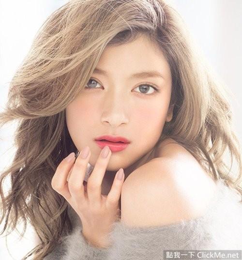 脸蛋最完美的日本女星排行,完全只看脸不看个性…-世界之美-环球女郎