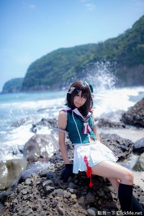 三次元「摩耶」降臨!日本2ch一致好評的超人氣萌妹《なぎさ》, 網路正妹美女分享