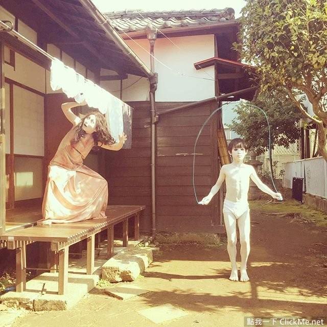 6-52-13 Kayako JuOh Cuộc sống thường ngày của mẹ con Kayako JuOh 413a4bdd386fa2d103075540732676fb