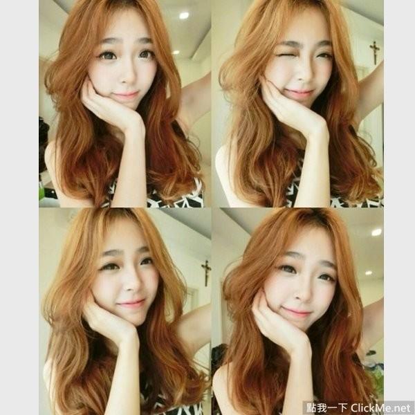 馬來西亞女孩《Elaine Ng》長腿細腰加上陽光笑容,怎能不心動?, 網路正妹美女分享