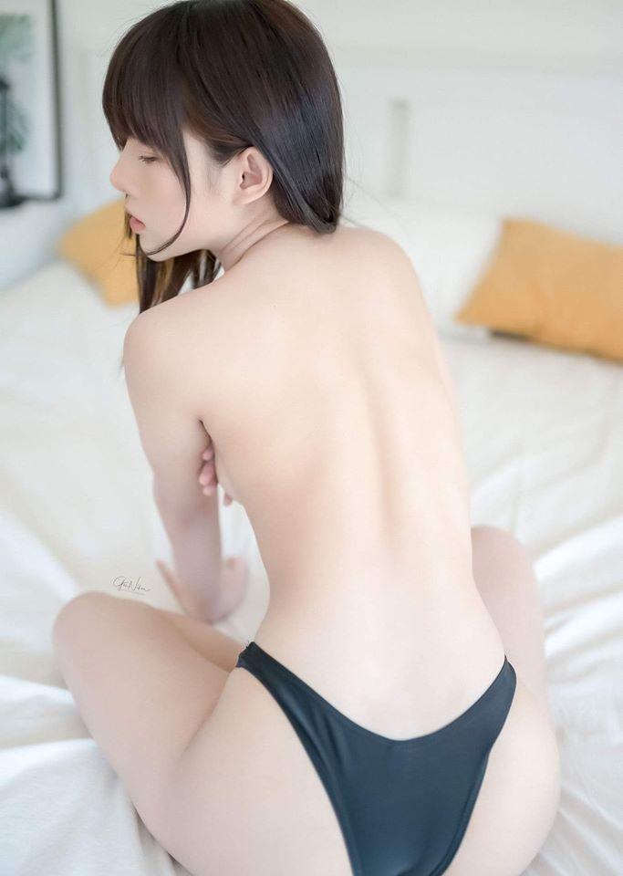 極品小女人!泰日混血萌妹《Yumi》酥胸搭蜜臀搞得你口水直流! 福利吧 第24张