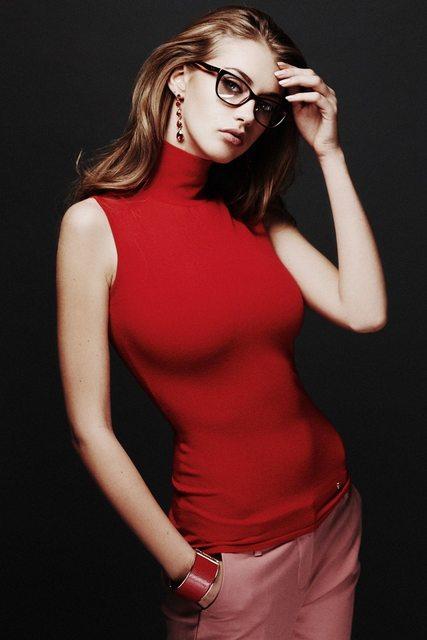 臉蛋兇連身材也超兇!女模《Yulia Rose》每張照片都撩得你心癢癢~[43P]