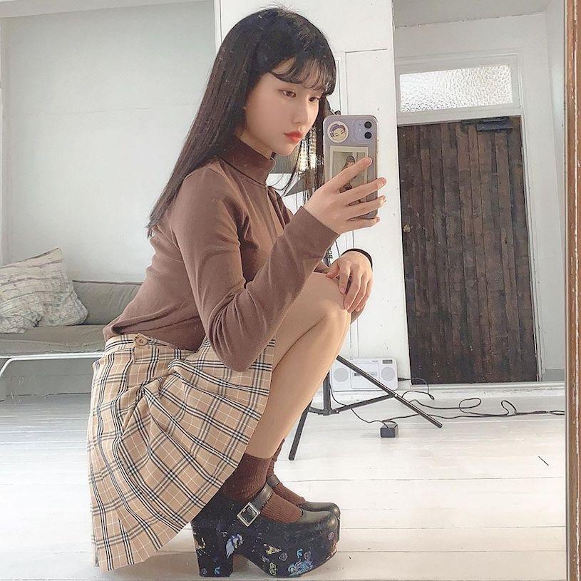 18岁被人称为『神颜』森嶋あんり的妹子能有多好看?插图8