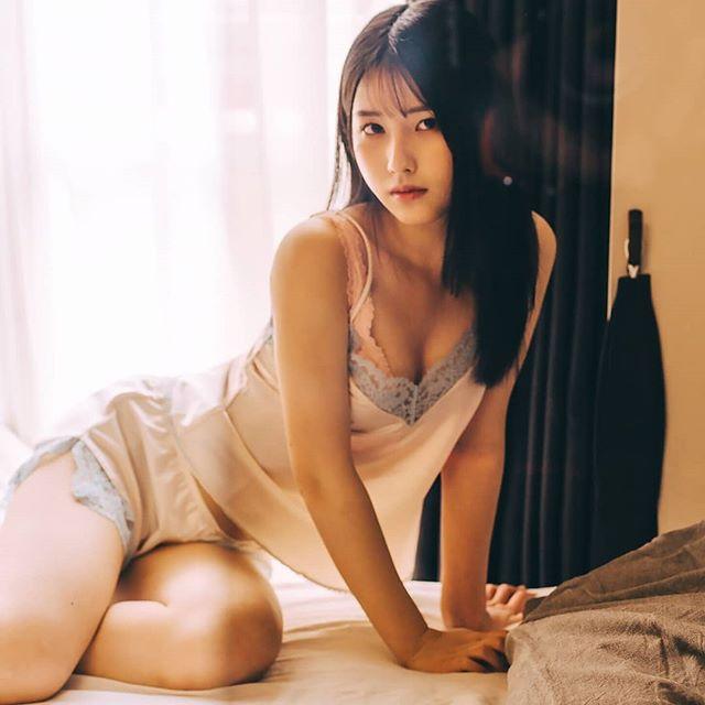 18岁被人称为『神颜』森嶋あんり的妹子能有多好看?插图9