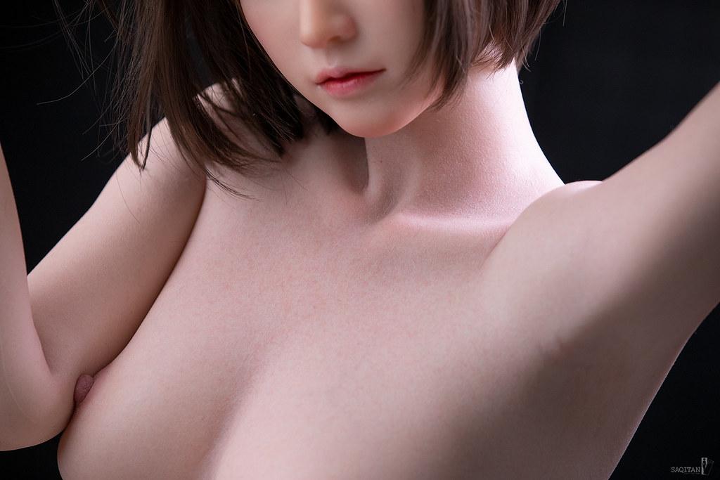如胶似妻?日本摄影师《情趣娃娃写真集》比真人还好随意摆布![24P]