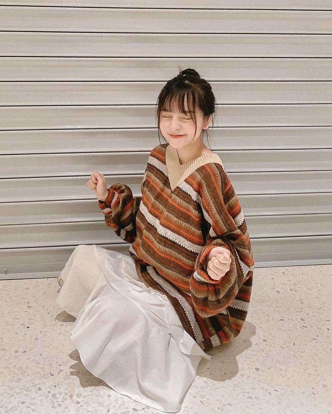 颜质超越女星!越南美少女Chu Thị Khánh Vân身材更是无可挑剔[24P]