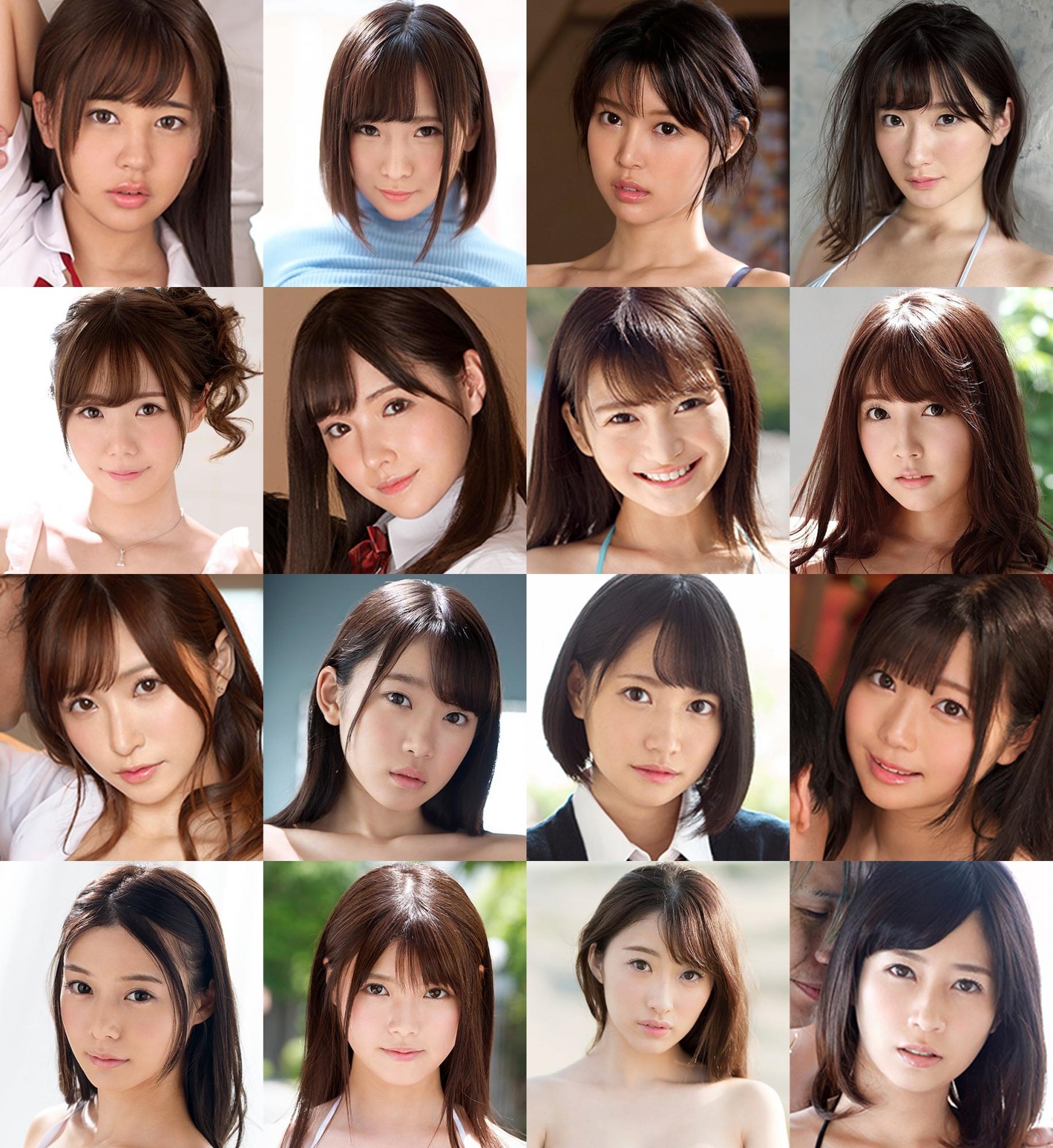 邪恶帝国S1《顶尖16女优梦幻共演》合体榨精9连发!