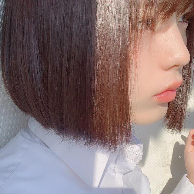 擁有掰彎的超能力!日本可愛透明系偽娘《井手上漠》幫你找回初戀的感覺!, 網路正妹美女分享